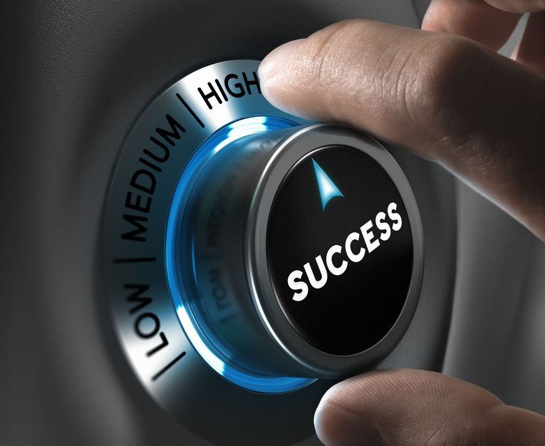 Top 5 performance traits for success